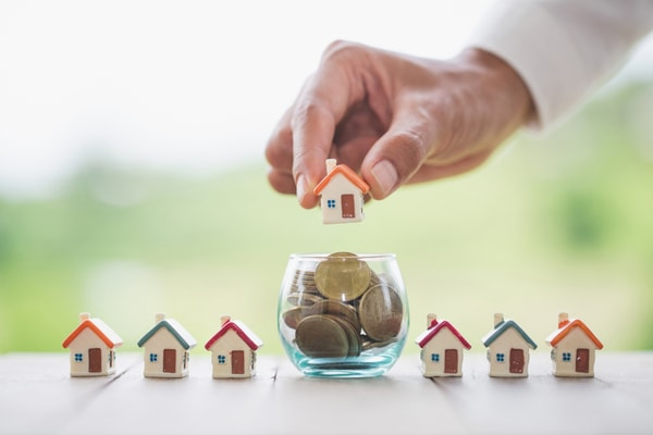Mortgage, bridging loan